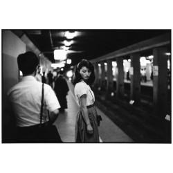 Ed Van Der Elsken - Tokyo 1984