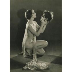 Edwin Bower Hesser - Salome