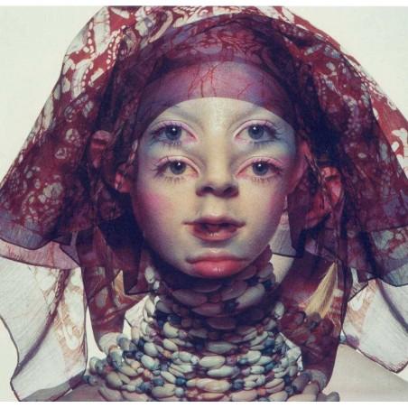 Irving Penn - Four Eyed Beauty - 1965