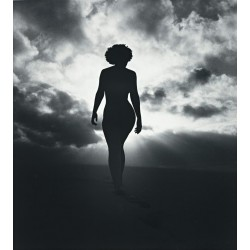 Max Dupain - Nude in sunlight - 1937