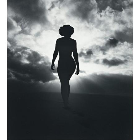 Max Dupain - Nude in sunlight - 1937