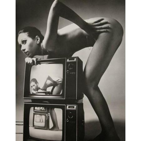 Yoshihiro TATSUKI - Eve tachi - 1970