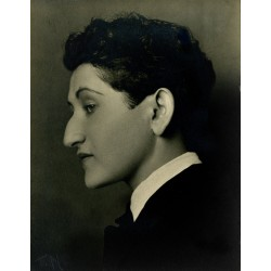 Tina-Modotti - Anita Brenner