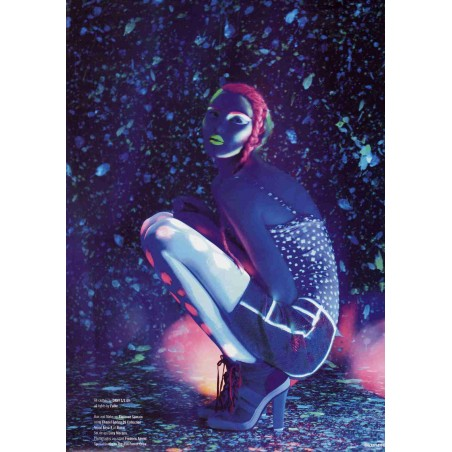 POLAR magazine 1