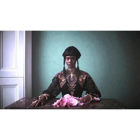 Solve Sundsbo - model Lera Triebel - Stylist Patti Wilson - Vogue Italia