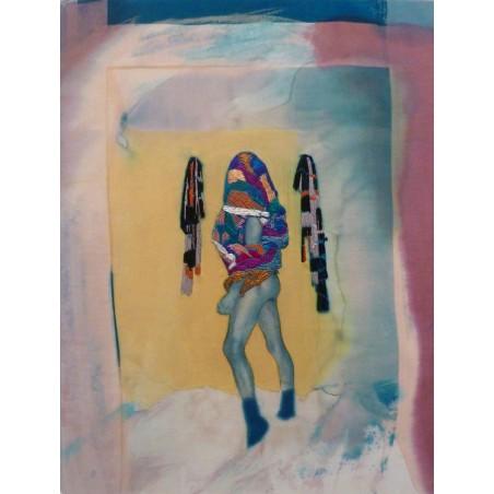 Travis Boyer - Native Funk
