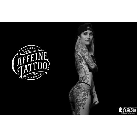Milan Cvetanovic - Tattoofest