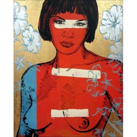 David Bromley - Winter