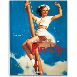 magazine Great American PinUp