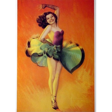 Rolf Armstrong 4