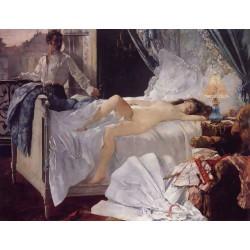 Henri Gervex - Rolla - 1878