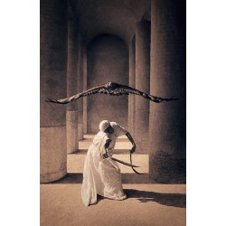 Gregory Colbert 5 - Ashes and snow