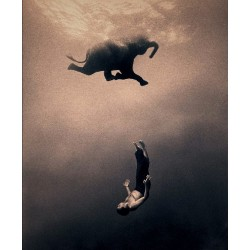 Gregory Colbert 9 - Ashes and snow