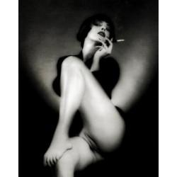 Gunter Blum - Smoke - 1995