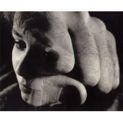 Jerry Uelsmann - Symbolic_mutation - 1961