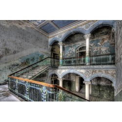 Anonym - Hopital Beelitz Germany