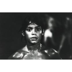 Martine Barrat - Bronx 1970
