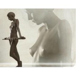 Berit Hildre - 1964