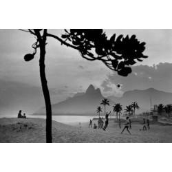 René Burri - Rio de janeiro