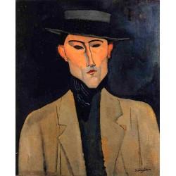 Amedeo Modigliani 2