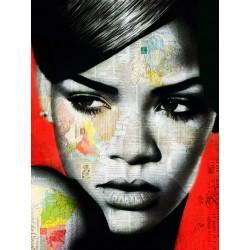 Andre Monet - Rihanna