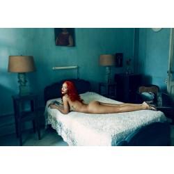 Annie Leibovitz - Rihanna -...