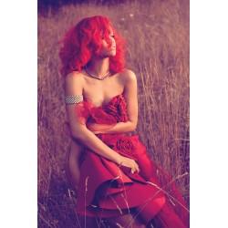 Camilla Akrans - Rihanna