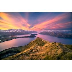 Chris Burkard - Wanaka New Zealand