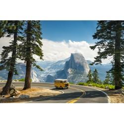 Chris Burkard - Yosemite California