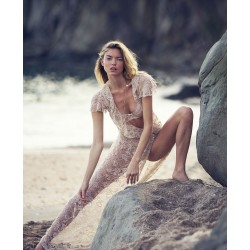 David Bellemere - The Angels - Vogue Spain