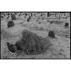 James Nachtwey - Kabul Afghanistan 1963