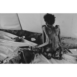 James Nachtwey - Somalia 1992