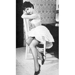 Jill Lucienne - 1959