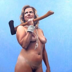 Nadine Robbins 3
