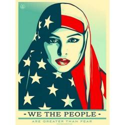 Shepard Fairey - We the people