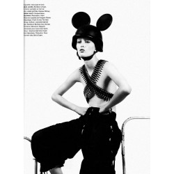 Jeremy Scott - Mickey Mouse Helmet