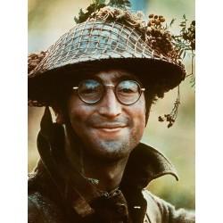 Douglas Kirkland - John Lennon - 1966