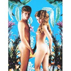 Pierre et Gilles - Adam et Eve