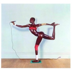 Jean Paul Goude - Grace Jones - 1978