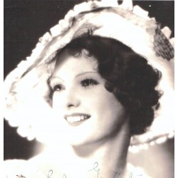 Susi Lanner - actress - 1911