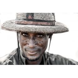 Trevor Cole - Gerewol - tribu Wodaabe 2