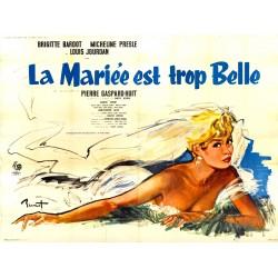 Pierre Laurent Brenot - La mariée est trop belle