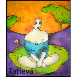 Tatieva - Les Callipyges 3