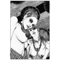 Apollonia Saintclair 4