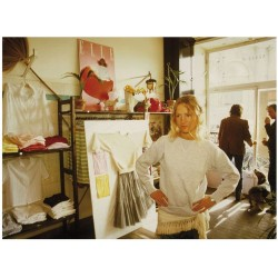Agnes b - first shop