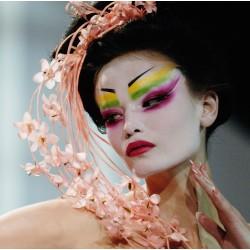 Pat McGraph - makeup - Dior -Natasha Poly