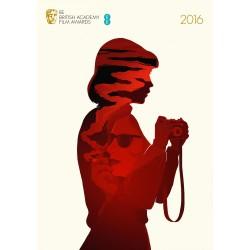 Levente Szabo - BAFTA Best film poster