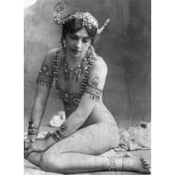Mata Hari - 1905