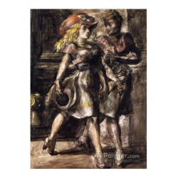 Reginald Marsh  2