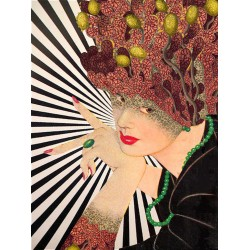 Julia Lillard - She according to me